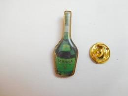 Beau Pin's , Liqueur Basque Izarra Verte - Maison Arostéguy , Hendaye - Dranken