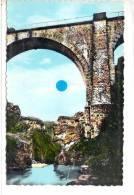 Salins Les Bains : Le Pont Du Diable - Otros Municipios