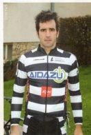 7058 CP Cyclisme Unai Yus - Cyclisme