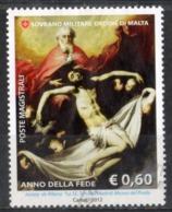 Smom 2012 -  José De Ribera Santissima Trinità Usato Used - Arte