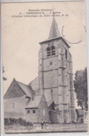 VENDHUILE (Aisne) - L'Eglise - France