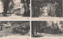 19 / 9 / 456   -  LOT  DE  24  C P A  DE  LA  ROSERAIE  DE  L' HAY  ( 94 ) - Toutes Scanées - Cartoline