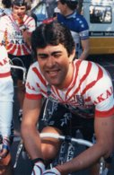 7078 Photo Cyclisme Carlos Santos - Cyclisme