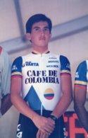7082 Photo Cyclisme Luis Herrera - Cyclisme