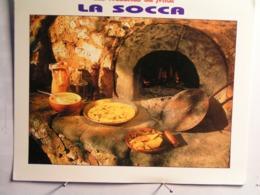 Recettes - Du Midi - La Socca - Recipes (cooking)