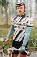 7089 Photo Cyclisme Corneille Daems - Cyclisme