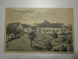 Allemagne. Gruss Aus Guggenhausen Am Stockach. Restauration Germania, Bes. F. K. Veit. Illustrateur H. Skoceh (7782) - Ravensburg