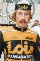 7103 Photo Cyclisme Edwin Bafcop - Cyclisme