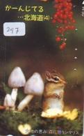 MUSHROOM CHAMPIGNON SETA Fungo Paddestoel (297) - Fleurs