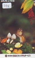 MUSHROOM CHAMPIGNON SETA Fungo Paddestoel (298) - Fleurs