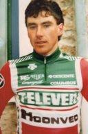 7105 Photo Cyclisme Peter Stevenson - Cyclisme