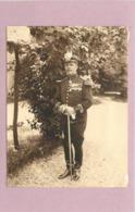 MILITAIRE - 132em Régiment ,Reims (photo En 1911, Format 10,7cm X 8cm) - Guerre, Militaire