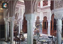 Villanueva Del Arzobispo (Patio Señorial) - Jaén