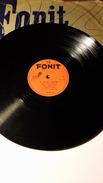 Fonit  -  1957  Nr 16160. Ti Prego Amore.  Licia Morosini - 78 Rpm - Gramophone Records