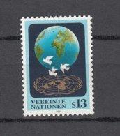 NATIONS  UNIES  VIENNE   1993      N° 165  NEUF**       CATALOGUE YVERT - Centre International De Vienne