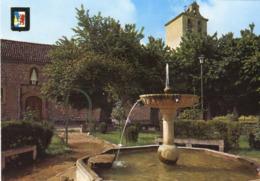 Villanueva Del Arzobispo (Jardines Santuario Nuestra Señora De La Fuensanta)) - Jaén