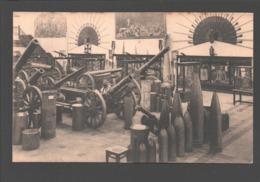 Bruxelles - Musée Royal De L'Armée - La Salle Des Trophées 1914-1918 - Musei