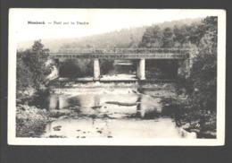 Membach - Pont Sur La Vesdre - Baelen