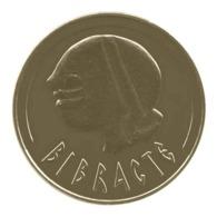 Monnaie De Paris , 2013 , Saint-Leger-sous-Beuvray , Bibracte , La Tête De Gaulois - Monnaie De Paris