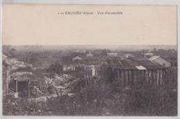 GRUGIES - Vue D'ensemble - Grugies