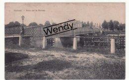 Hamme (pont Sur La Durme) - Hamme