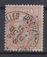 N° 51 PERFORE S O - 1863-09