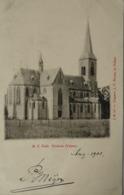 Driehuis (Velsen) Bij Haarlem // R. C. Kerk 1901 Nauta 61 - Sonstige
