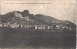 FR15 POLMINHAC - Vue Générale - Belle - Other Municipalities
