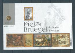 Belgique Bloc 281 MNH** 2019 - Blocks & Kleinbögen 1962-....