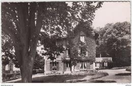 NEAUPHLE LE CHATEAU LA MAISON DE REPOS CPSM 9X14 1956 TBE - Neauphle Le Chateau