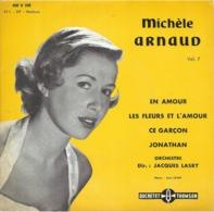 "Michèle Arnaud  ""  En Amour  "" - Unclassified"
