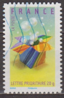 Messages - FRANCE - Boite Et Bulles - N° 4085 - 2007 - Usati