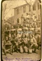 3RIA SOSPEL Années  29/30 - Documenti