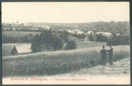 CP De MACQUENOISE Panorama - 14633 - Momignies