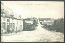 CP De MACQUENOISE La Côte - 14634 - Momignies