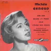 "Michèle Arnaud  ""  Zon Zon  "" - Unclassified"