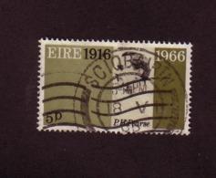 IRLANDE 1966 P.H PEARSE  YVERT N°179 OBLITERE - Oblitérés