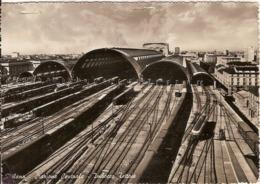 (C).Milano.Stazione Centrale.F.to Grande.Viaggiata (c17) - Milano