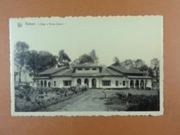 Bukavu L'Hôtel Pointe Claire - Congo - Kinshasa (ex Zaire)