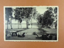 Bukavu L'Hôtel Pointe Claire (Le Jardin Vers Le Lac) - Congo - Kinshasa (ex Zaire)