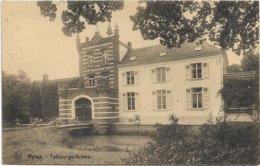 Nijlen - Nylen   *  Tybourgschrans - Nijlen