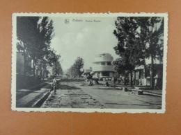 Bukavu Avenue Royale - Congo - Kinshasa (ex Zaire)