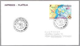 2º SYMPOSIUM ESPAÑOL DE ESTUDIOS ANTARTICOS - Spanish Symposium Of Antarctic Studies. Madrid 1987 - Forschungsprogramme