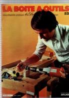La Boite à Outils N°52 Une Cithare Finlandaise - Maquettisme Alimentation électrique Du Réseaulocomotive C61006 - Bricolage / Tecnica