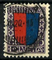 Suiza Nº 178 En Usado. Cat.12€ - Suisse