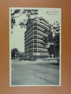 Léopoldville Building Forescom - Kinshasa - Léopoldville