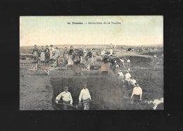 C.P.A. DE FRASNES 25 - France