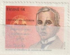 BRAZILIË / BRASIL - 1991 - YT Nr. 2032 - Michel Nr. 2428 - Gebraucht/gestempeld/Oblit./Used - ° - Brazilië