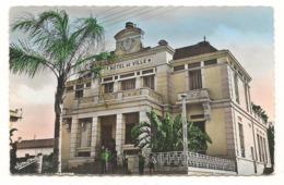 Alma - L'Hotel De Ville - CPSM° - Otras Ciudades