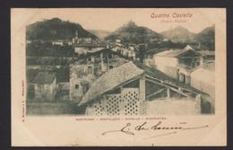 18003 Reggio Emilia - Quattro Castella (Montezane - Montelucio - Bianello - Montevetro) F - Reggio Emilia